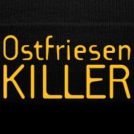 Motiv ~ Ostfriesenkiller-Mütze