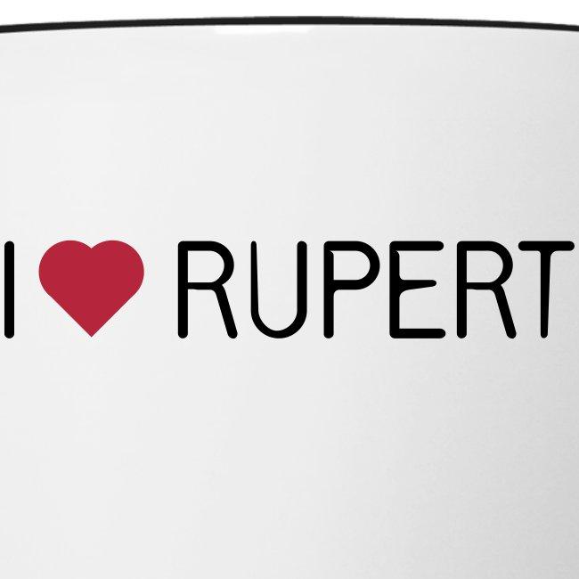 Killer-/Rupert-Tasse