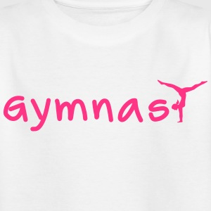 Gymnast Shirts - Kids' T-Shirt