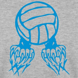Volleyball Ball-Logo Klaue Pfote 2802 Pullover & Hoodies - Männer Pullover