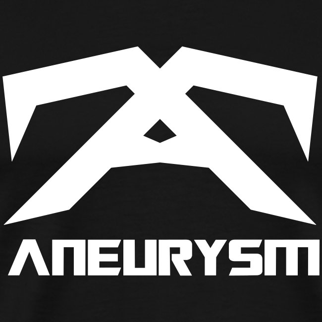Aneurysm T-Shirt Male