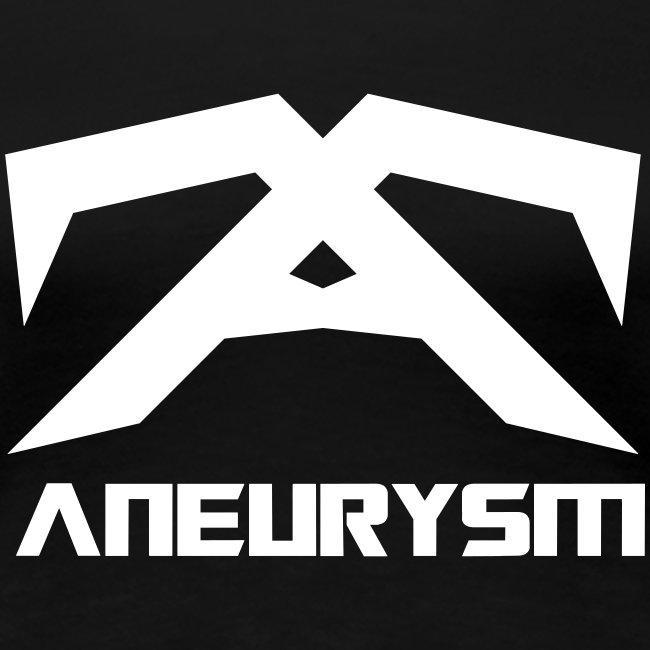Aneurysm T-Shirt Female