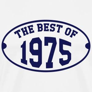 The Best of 1975 T-Shirts - Männer Premium T-Shirt