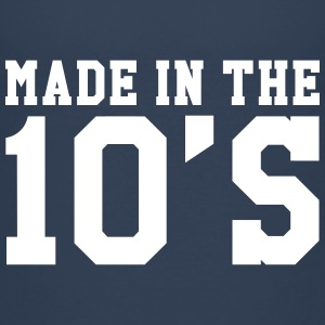 Made in the 10's Shirts - Teenage Premium T-Shirt
