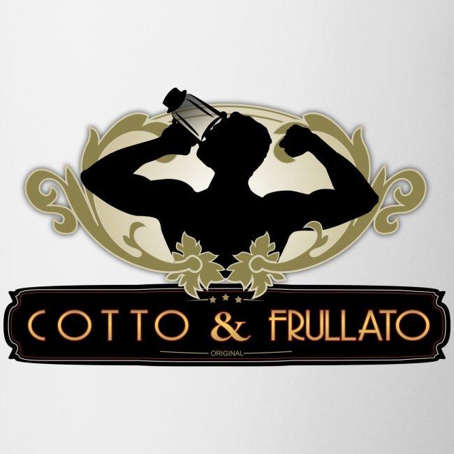 Tazza Teabag Cotto & Frullato