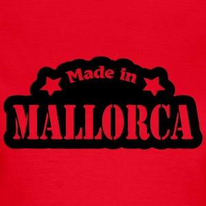 Made in Mallorca T-Shirts - Women's T-Shirt