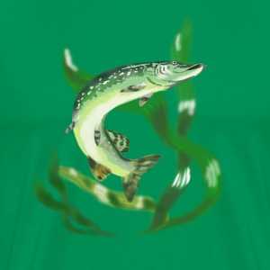 Pike T-Shirts - Men's Premium T-Shirt