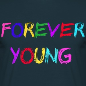 Young T-Shirts - Men's T-Shirt