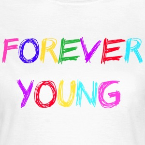 Young T-Shirts - Frauen T-Shirt