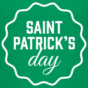 Saint Patrick's Day - Teenage Premium T-Shirt
