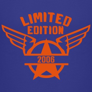 2006 Jahre limited edition Geburtstag T-Shirts - Teenager Premium T-Shirt