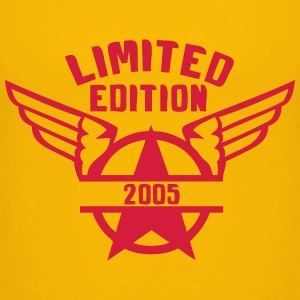 2005 annee limited edition logo annivers Tee shirts - T-shirt Premium Enfant