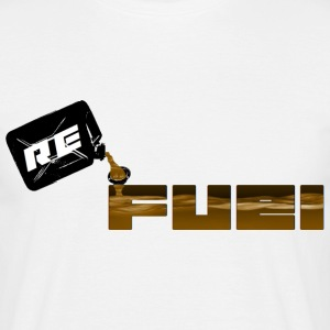 Re-Fuel T-Shirts - Men's T-Shirt