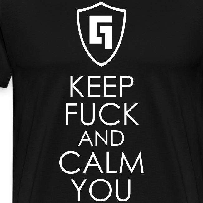 Theme: Keep F*ck And Calm You