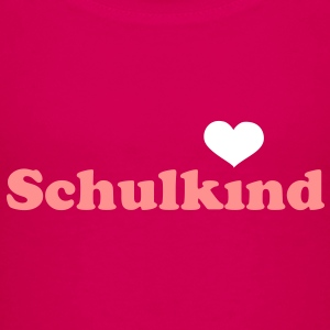 Schulkind - Kinder Premium T-Shirt