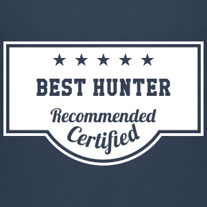 Best Hunter Tee shirts - T-shirt Premium Ado