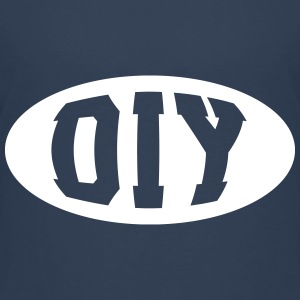 DIY Shirts - Teenage Premium T-Shirt