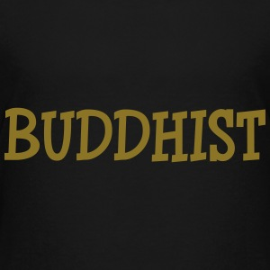 Buddhist Shirts - Teenage Premium T-Shirt