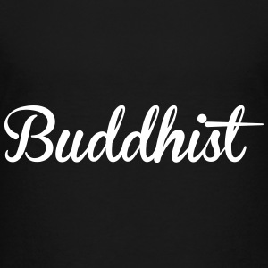 Buddhist T-Shirts - Teenager Premium T-Shirt