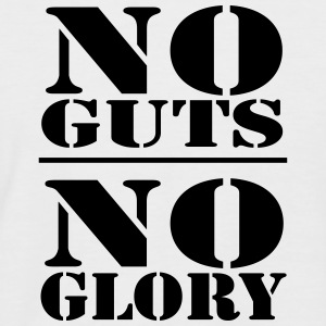 No guts, no Glory T-Shirts - Men's Baseball T-Shirt
