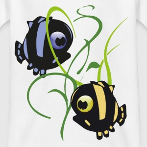 (poisson2) Shirts - Kids' T-Shirt