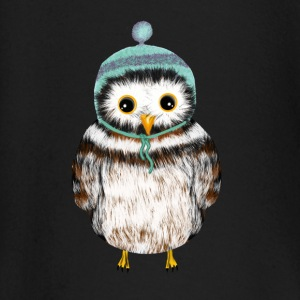 owl with hat Long Sleeve Shirts - Baby Long Sleeve T-Shirt