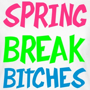 Spring Break T-Shirts - Frauen T-Shirt