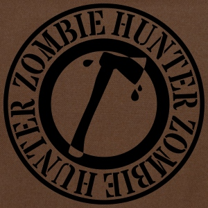zombie hunter Bags & Backpacks - Shoulder Bag