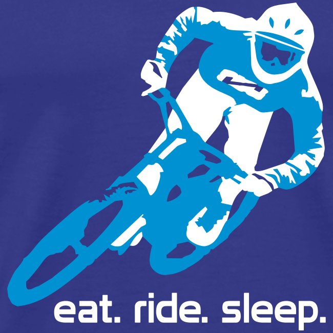 """eat. ride.sleep."" 2014"