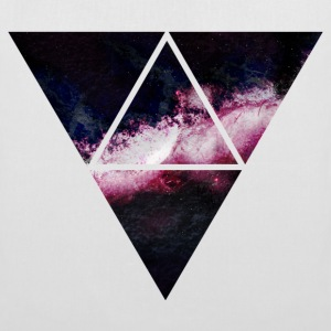 triangle galaxy galaxie du triangle Sacs et sacs à dos - Tote Bag