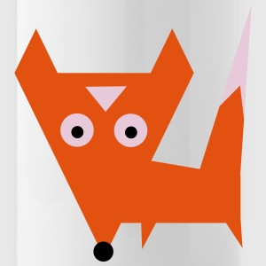 Fox Bottles & Mugs - Water Bottle