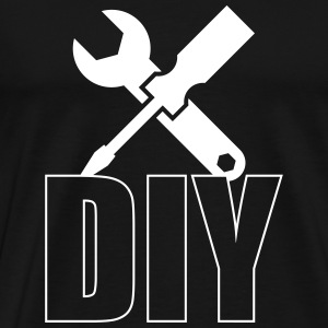 DIY T-Shirts - Men's Premium T-Shirt