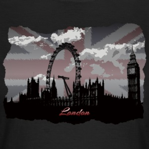 Black London - Women's T-Shirt