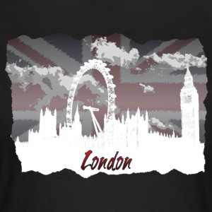 White London - Women's T-Shirt