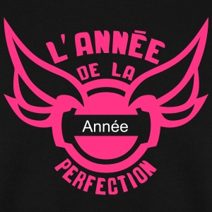 ajouter annee 5 anniversaire perfection Sweat-shirts - Sweat-shirt Homme
