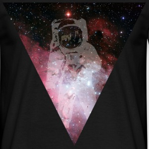 Astronaut - outer space Tee shirts - T-shirt Homme