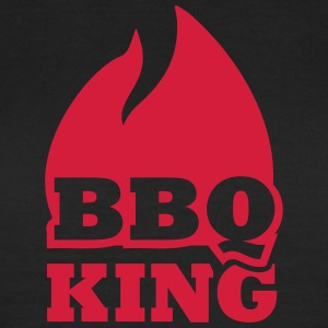 BBQ King T-Shirts - Frauen T-Shirt