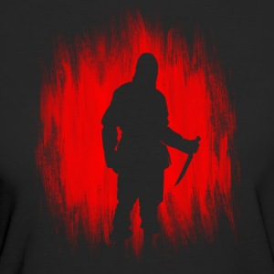 Bloody Assassin Ripper T-Shirts - Women's Organic T-shirt