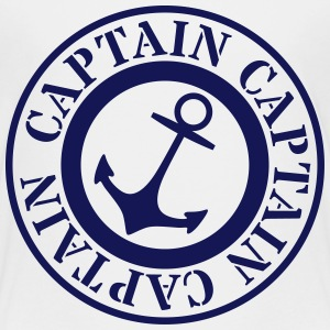 captain capitaine Tee shirts - T-shirt Premium Enfant