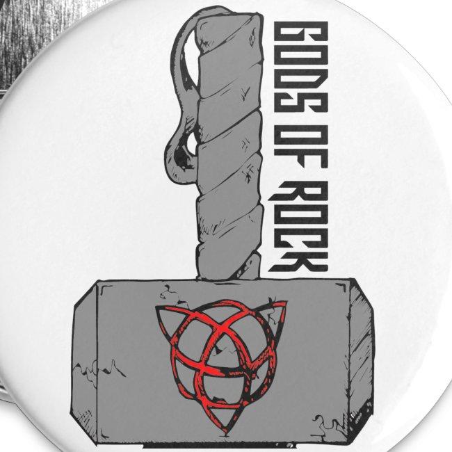 Hammer Badges