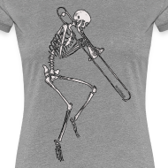 Design ~ Rattlin Bone Women's Tee 4