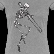 Design ~ Rattlin Bone Women's Tee 4