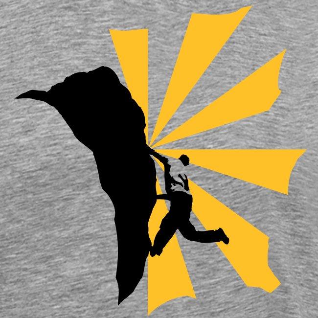 Boulder Sun T-Shirt
