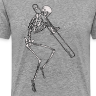 Design ~ Rattlin Bone Men's Tee 4