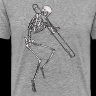 Design ~ Rattlin Bone Men's Tee 4
