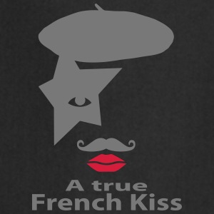 french kiss v3 Tabliers - Tablier de cuisine