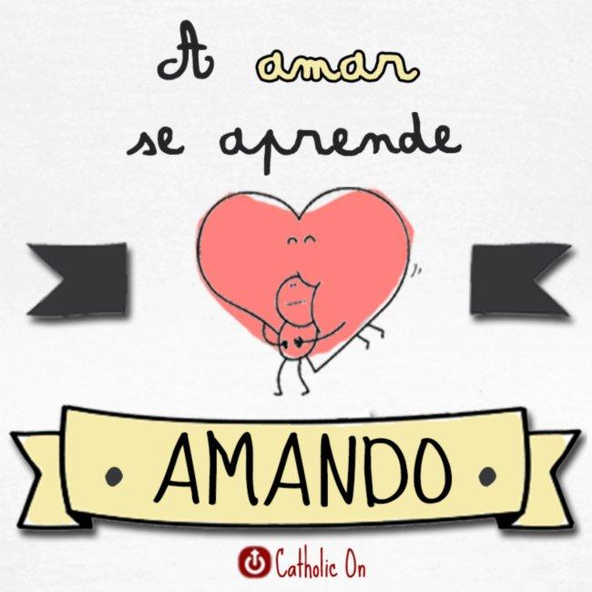 Amar amando