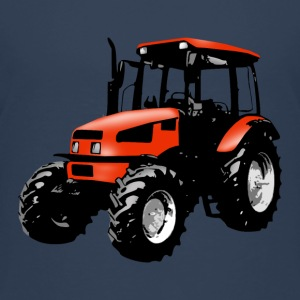 tractor red Shirts - Kids' Premium T-Shirt