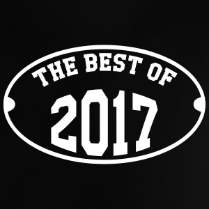 The Best of 2017 T-shirts - Baby-T-shirt
