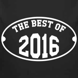 The Best of 2016 Pullover & Hoodies - Baby Bio-Langarm-Body